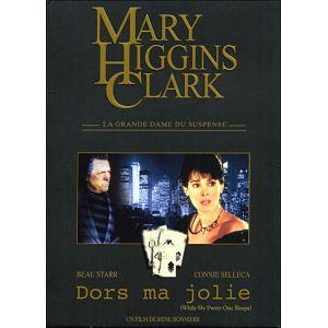 Mary Higgins Clark : Dors ma jolie