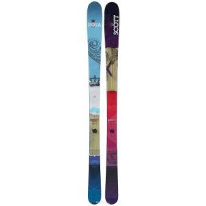 Scott Rosa Us 2014 - Skis alpins