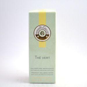 Roger & Gallet Thé Vert - Eau parfumée bienfaisante