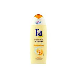 FA Gel douche yoghurt vanille 250 ml