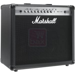 Marshall MG101CFX - Combo guitare électrique