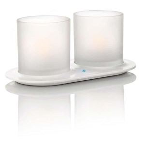 Philips 69184/60/PH - 3 bougies à LED CandleLights