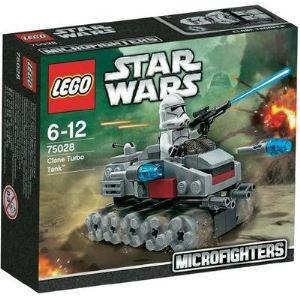 Lego 75028 - Star Wars : Clone Turbo Tank