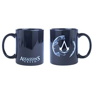 Gaya Entertainment Mug Animus Crest Assassin's Creed