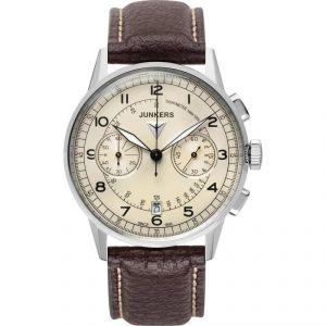 Image de Junkers J-6970-1 - Montre pour homme Quartz Chronographe