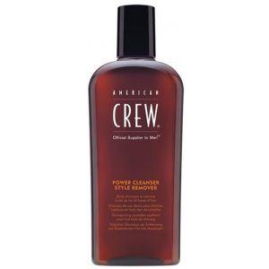 American Crew Shampooing Power Cleanser Américan Crew 450 ML
