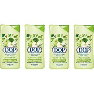 Dop Shampoing très doux à la pomme verte