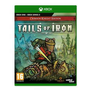 Tails of Iron Crimson Knight Edition (Xbox One/Series X) [XBOX One, Xbox Series X|S]