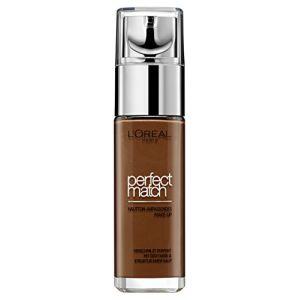 L'Oréal Accord Parfait Fluide 10N Cacao