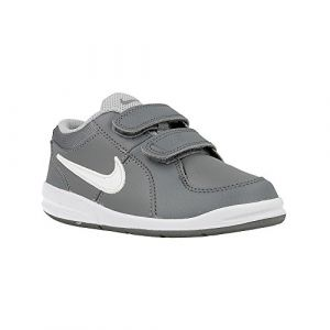Nike Pico 4 TDV - 454501022 - Couleur: Blanc-Gris - Pointure: 26.0