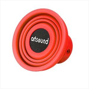 Artsound 4Tunes1 - Enceinte Bluetooth 3W