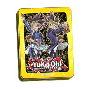 Abysse Corp Yu-gi-oh! Jeu de cartes à collectionner Mega-tin 2017 Yugi Muto