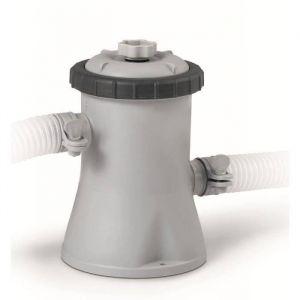 Intex Epurateur à cartouche 1,25 m³/h