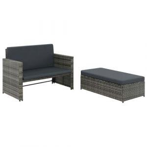 VidaXL Garden Lounge Set (4448)