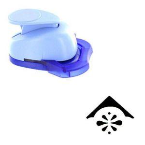 Artémio Perforatrice d'angle Coin fontaine