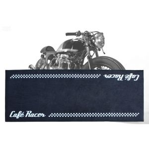 Bike It Tapis environnemental CAFE RACER