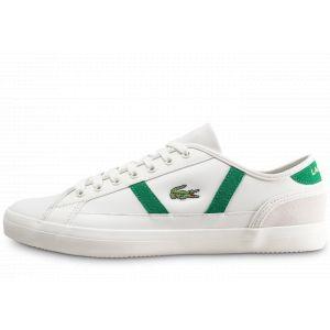 Lacoste Sideline 119 3 Cma - Baskets Homme, Blanc