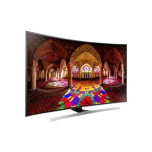 Samsung HG48ED890WB - Téléviseur LED incurvé 55 cm UHD hotel