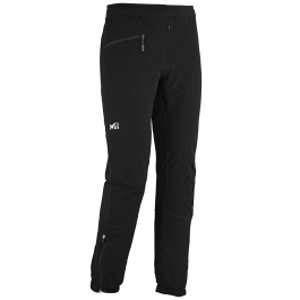 Millet Pierra Ment' - Pantalon long Homme - noir S Pantalons softshell