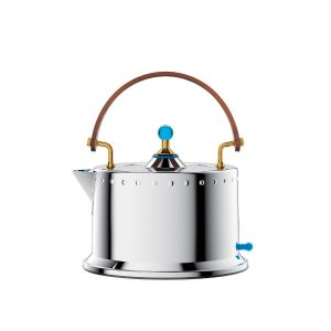 Bodum Bouilloire électrique 1.380 W, 1.0 l, inox