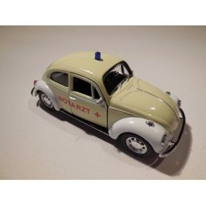 Goki 12157 - VW-coccinelle 1:34-39 (assortiment)