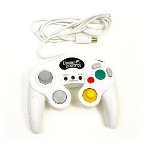 Under Control Controller Manette Gamecube Wii