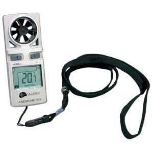 La Crosse Technology WS9500 - Anémomètre avec affichage de la température extérieure