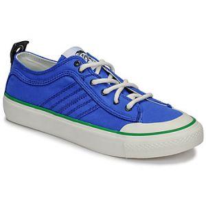 Diesel Baskets basses S-ASTICO LC LOGO Bleu - Taille 41,42,43