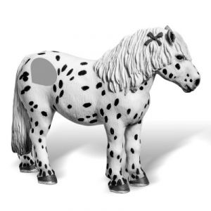 Ravensburger 00372 - Figurine Poney Appaloosa Tiptoi