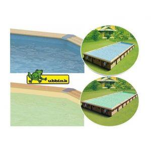 Ubbink Liner sable pour piscine ovale 5,05x3,50x1,20m