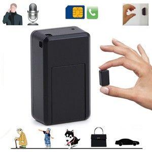 Yonis Mini micro espion GSM rappel automatique enregistrement sonore