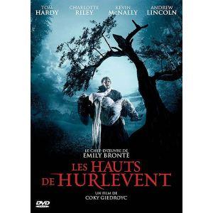 Image de Les Hauts de Hurlevent - de Coky Giedroyc