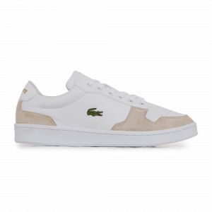 Lacoste Masters Cup Blanc 43 Homme