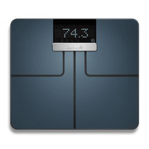 Garmin Index Smart - Pèse-personne avec fonction impédancemètre