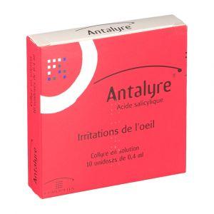Europhta Antalyre - 4 ml COLLYRE