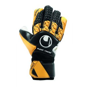 Uhlsport Gants de gardien de foot Super Resist