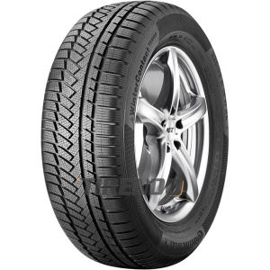 Continental 245/65 R17 107H WinterContact TS 850 P SUV FR M+S