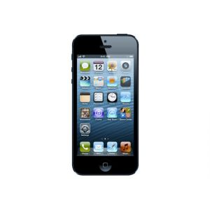 Apple IPhone 5 16 Go Noir et ardoise