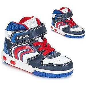 Geox Chaussures enfant Basket Enfant Gregg B
