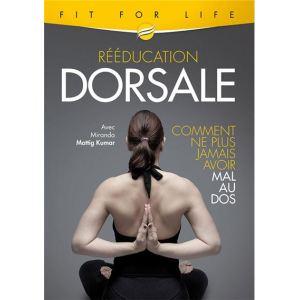 Réeducation dorsale