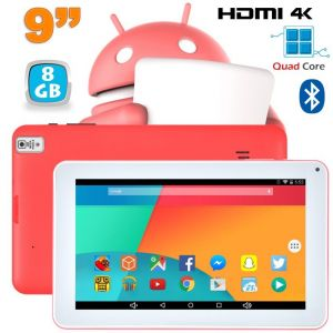 "Yonis Tablette tactile 9"" 8 Go sous Android 6.0 HDMI 4K"