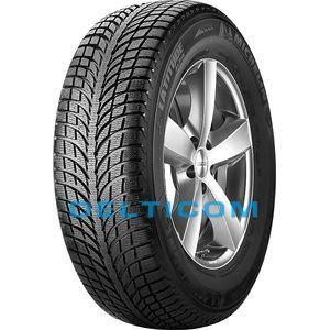 Michelin Pneu 4x4 hiver : 245/65 R17 111H Latitude Alpin LA2