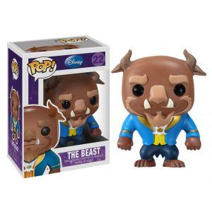 Funko Figurine Pop! La Belle et la Bête : La Bête 10 cm