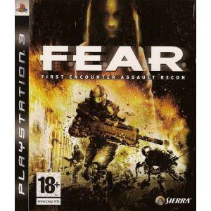 F3AR [PS3]