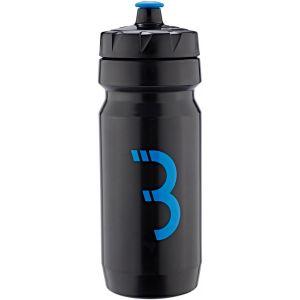 BBB cycling Bidon 550 ml CompTank clear print Noir/bleu - BWB-01