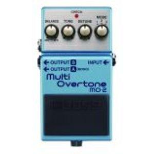 Boss Effect MO-2 - Pédale de modulation