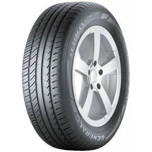 General Pneu auto été : 225/50 R16 92Y Altimax Sport