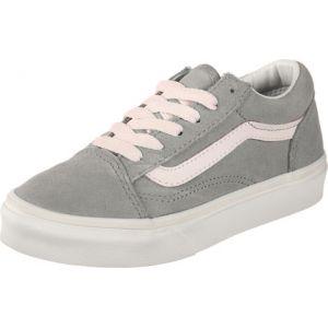 Vans Old Skool chaussures gris rose 38 EU