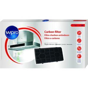 Wpro CHF190/1 - Filtre de hotte anti-odeurs