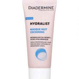 Diadermine Hydralist - Masque nuit cocooning